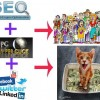 Combining SEO with PPC and social media traffic