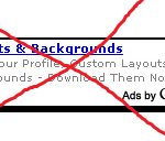 banning adsense advertiser urls