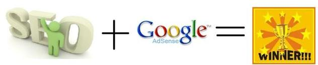 seo adsense and become a winner